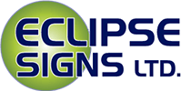 Eclipse Signs Logo
